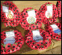 remembrance day video and photos