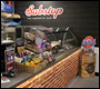 substop sandwich bar