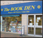 the book den