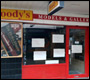 woodys model shop