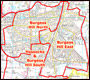burgess hill electoral wards boundarys divisions