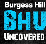 burgess hill uncovered