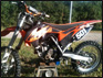 burgess hill dirtbike theft