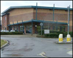 triangle leisure centre