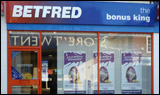 Betfred Burgess Hill