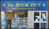 Book Den Burgess Hill