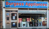 Burgess Appliances Burgess Hill