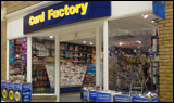 Card Factory Burgess Hill