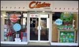Clinton Cards Burgess Hill