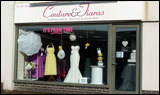 Couture and Tiaras Burgess Hill