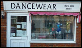 Dancewear Burgess Hill
