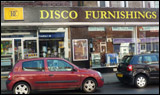 Disco Furnishings Burgess Hill