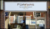 Forfars Bakery Burgess Hill