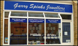 Garry Sprinks Jewellers Burgess Hill