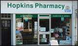 Hopkins Pharmacy Burgess Hill