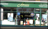 Johnsons Dry Cleaning Burgess Hill