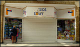 Kids Stuff Toy Shop Burgess Hill