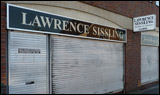 Lawrence Sissling Jewellers Burgess Hill