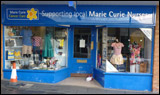 Marie Curie Burgess Hill