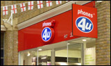 Phones 4 U Burgess Hill
