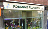 Rosanne Florists Burgess Hill