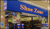 Shoe Zone Burgess Hill
