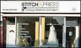 Stitch Express Burgess Hill