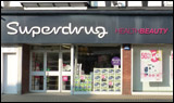 Superdrug Burgess Hill