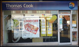 Thomas Cook Burgess Hill
