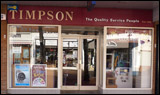 Timpson Burgess Hill