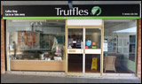 Truffles Bakery Burgess Hill