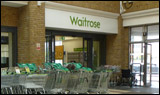 waitrose Burgess Hill