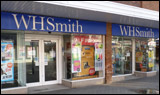 WHSmith Burgess Hill