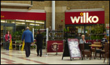 Wilkinson Burgess Hill