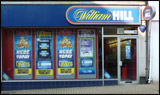 William Hill Burgess Hill